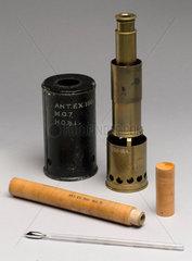 Hypsometer c 1897.