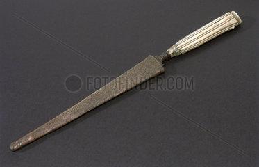 Amputation knife