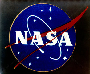 NASA insignia  1967.