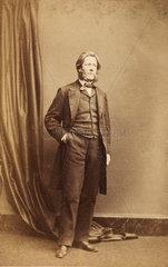 Arthur Hill Hassall  British physician and chemist  mid 19th century.