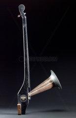 Stroviols string fiddle  home model  c 1910.