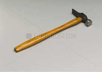 London pattern hammer  1926.