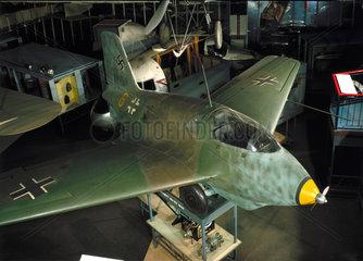 Messerschmitt Me 163B Komet  c 1944.