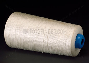 Sample of crimpled Polyester.