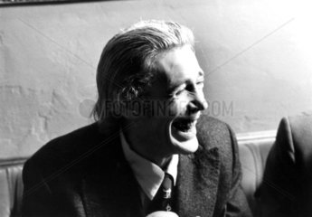 Peter O'Toole  November 1982.
