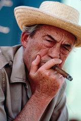 John Huston  American film director  1971.