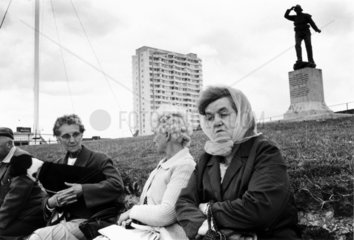 Margate  Kent  1960s.