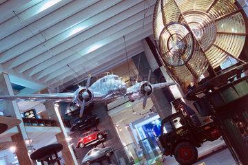 Making the Modern World Gallery  Science Mu