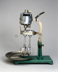 'Universal' electric food mixer and beater  1918.
