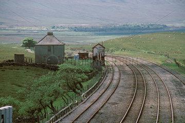Blea Moor  1994