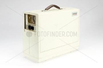 Compaq portable personal computer 1983