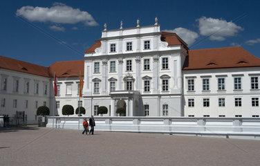 Oranienburg  Deutschland  Schloss Oranienburg