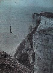 'Beachy Head 2'  c 1910-1915.