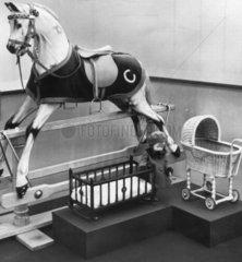 Rocking-horse  November 1963.
