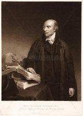 William Farish  chemist  c 1815.