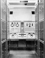 Leo I electronic computer  c 1960s.