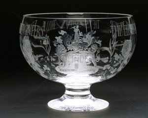 Lloyd's Register Trophy  1999.