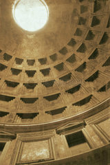 The Pantheon  Rome  2004.