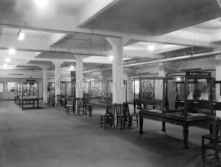 The Children's Gallery  Science Museum  1931.