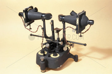 Synoptophore  1929-1936.