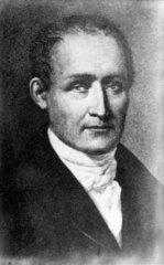 Joseph Nicephore Niepce  French inventor  early 19th century.