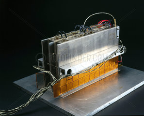 Space battery  c 1985.