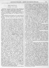Account relating to the effects of various maladies on the brain  1878.
