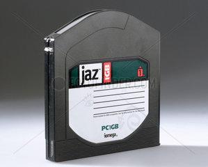 Iomega jaz 1 disc  2004.