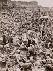 Margate  5 August 1935.