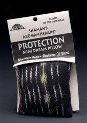 'Shaman's Aroma-therapy Mini Dream Pillow'  1996.