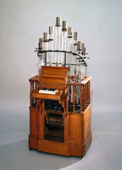 Pyrophone  1869.