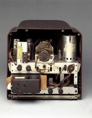 Bush television receiver  type TV22  c 1950.