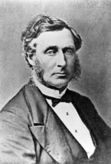 Thomas Sutcliffe Mort  English pioneer of commerce  mid 19th century.