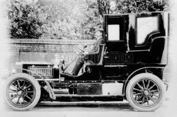 Craig-Dorwald/Putney Motor Car Company car