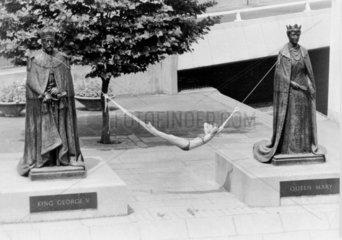 Girl in hammock  29 Jun 1976. '16-year-old