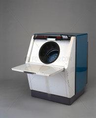 Hoover 'Keymatic' washing machine  1963.