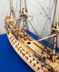 The 'Wasa'  1628.