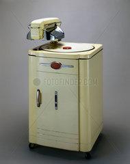 Servis 'Superheat' washing machine  c 1957.
