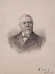 William Arthur White  British diplomatist  1887.
