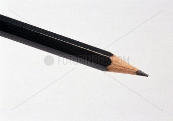 Lead pencil  1997.