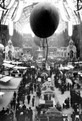 Paris Aero exhibition  1909. This exhibitio