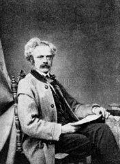 Franz von Kobell  mid 19th century.