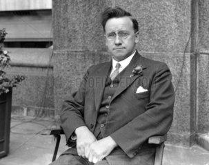 Herbert Morrison (1888-1965).