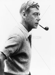 King Edward VIII  17 August 1936.