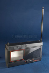 Sinclair TV80 'pocket' television receiver  1984