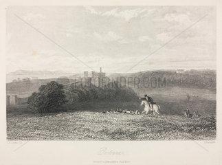 Portrane  Ireland  1836.