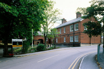 Royal Army Veterinary Corps Museum  Aldershot  1984.