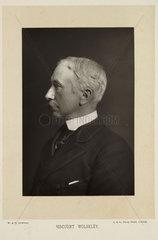 'Viscount Wolseley'  1892.