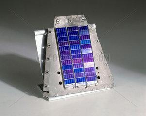 Telstar solar cells  c 1980s.