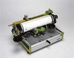 Chinese typewriter  late 1970s.